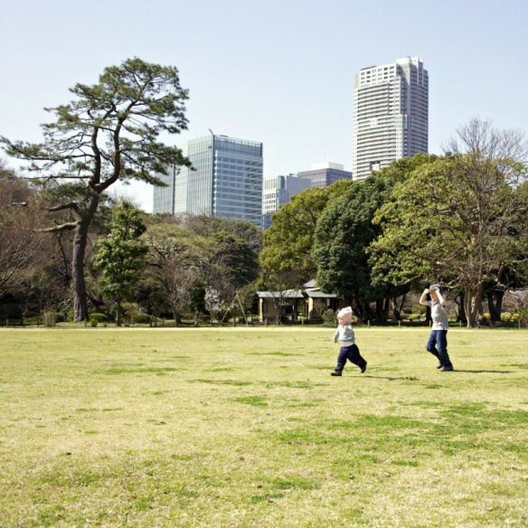Tokyopark