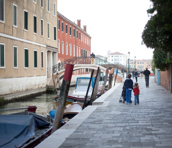 Venicewalk